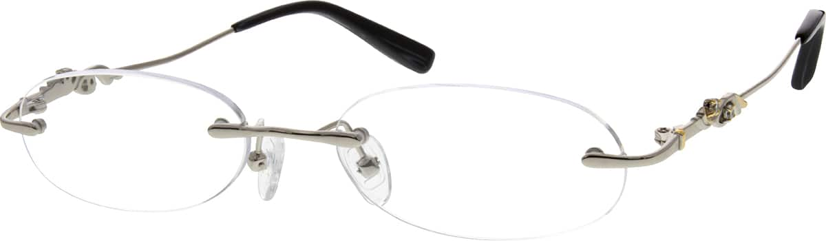 651011-rimless-stainless-steel-frame
