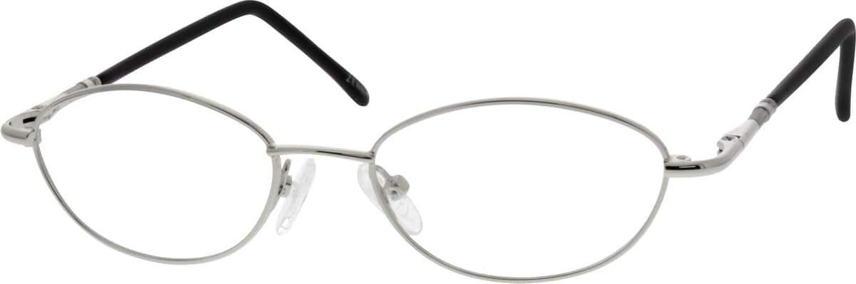 BoyFull RimMetalEyeglasses #652115