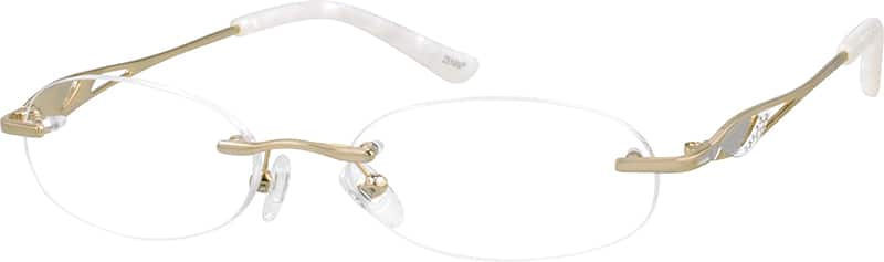 rimless-metal-eyeglass-frames-with-designer-temples-654314