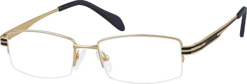 metal-alloy-stainless-steel-half-rim-eyeglass-frames-655214