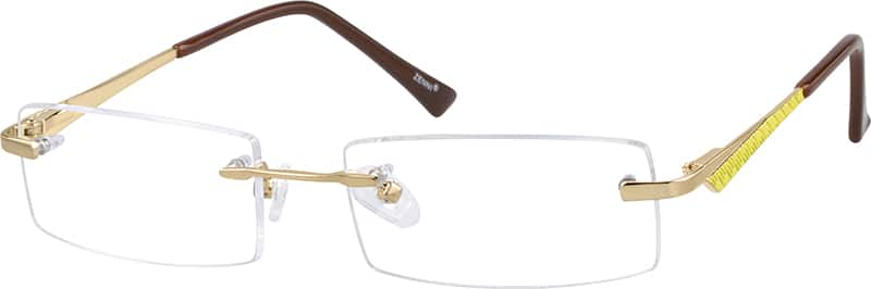 rimless-metal-alloy-eyeglass-frames-with-spring-hinges-655614