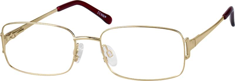 womens-full-rim-metal-alloy-eyeglass-frame-with-spring-hinges-657314