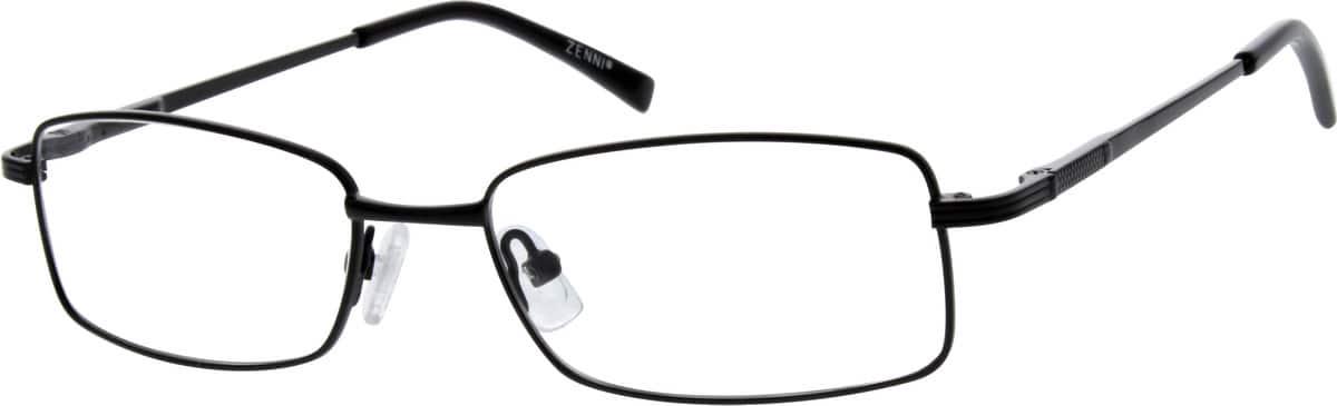 MenFull RimStainless SteelEyeglasses #659312
