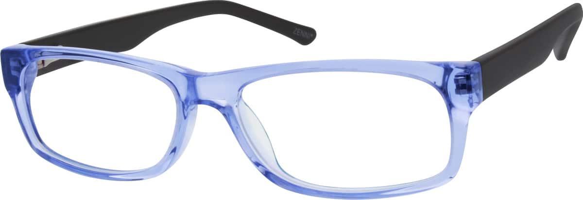 UnisexFull RimAcetate/PlasticEyeglasses #662016