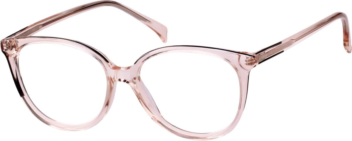 Pink Candy Eyeglasses 6628