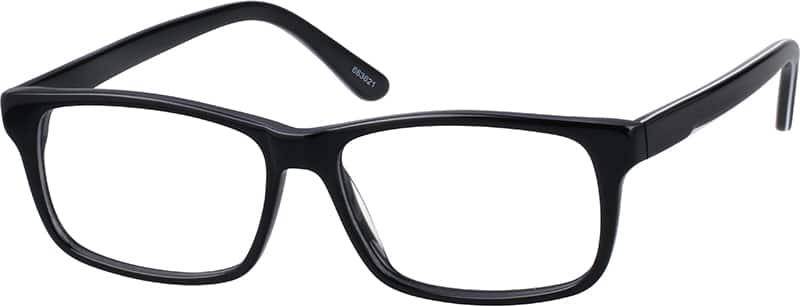 UnisexFull RimAcetate/PlasticEyeglasses #663625