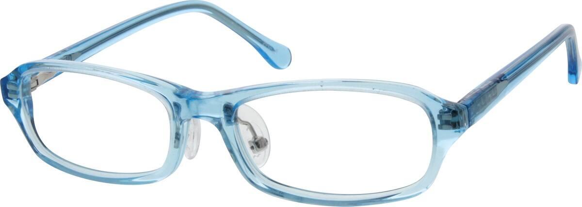 KidsFull RimAcetate/PlasticEyeglasses #666422