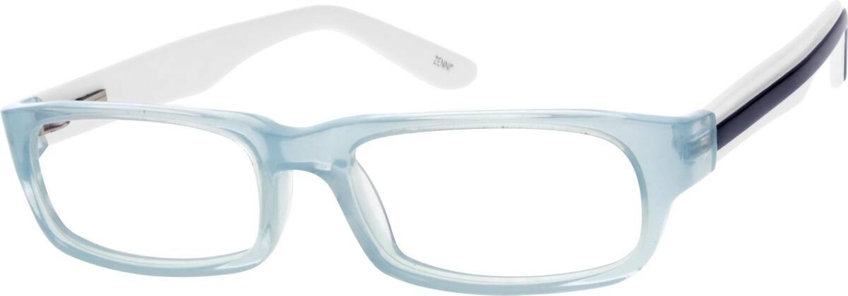 KidsFull RimAcetate/PlasticEyeglasses #667616