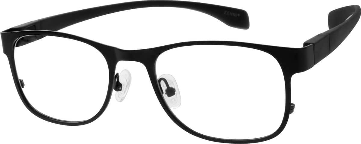 stainless-steel-full-rim-eyeglass-frames-with-plastic-temples-674421