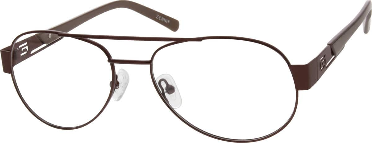 mens-stainless-steel-full-rim-eyeglass-frame-with-unique-look-677215