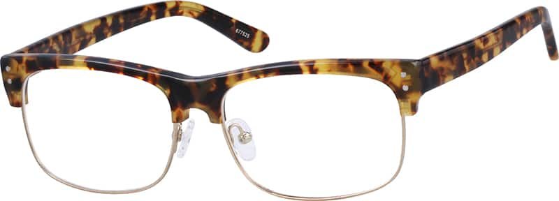 Gallery For > Tortoiseshell Browline Glasses
