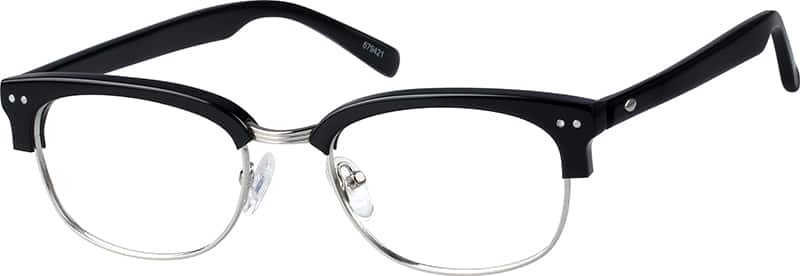 mens-acetate-and-stainless-steel-full-rim-eyeglass-frame-with-acetate-temples-679421