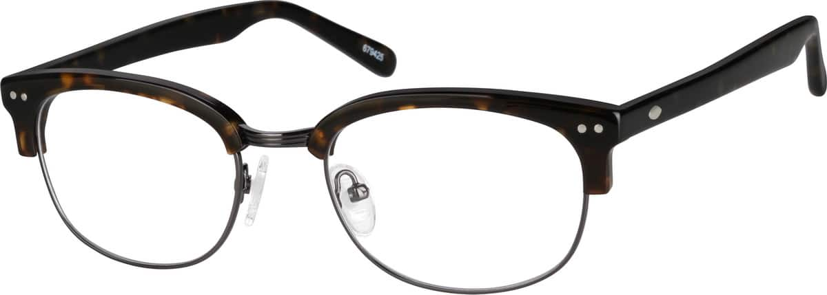 mens-acetate-stainless-steel-full-rim-eyeglass-frame-acetate-temples-679425