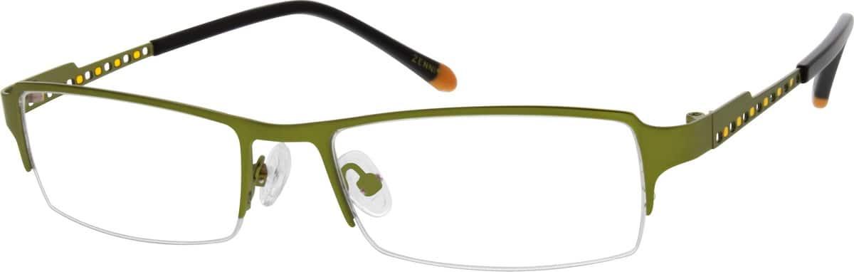 stainless-steel-half-rim-eyeglass-frames-681224