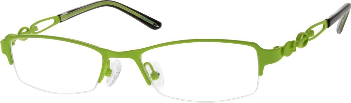 stainless-steel-half-rim-eyeglass-frame-681624