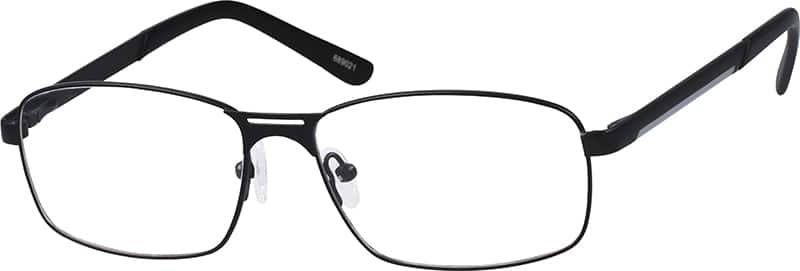 mens-full-rim-stainless-steel-rectangle-eyeglass-frames-689021