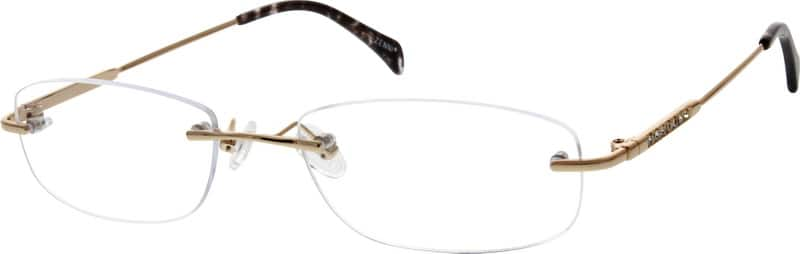 692214-rimless-stainless-steel-frame