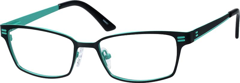 696421-stainless-steel-full-rim-frame-with-spring-hinges