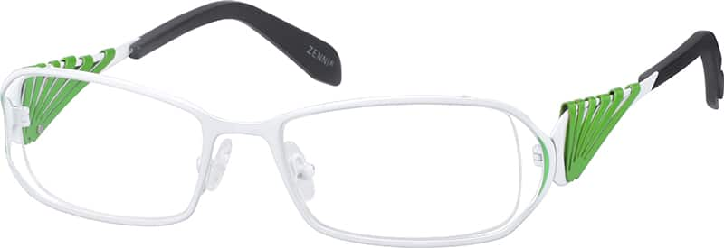 stainless-steel-partial-rim-eyeglass-frames-697530