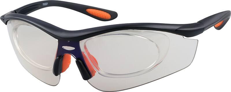UnisexFull RimAcetate/PlasticEyeglasses #700221