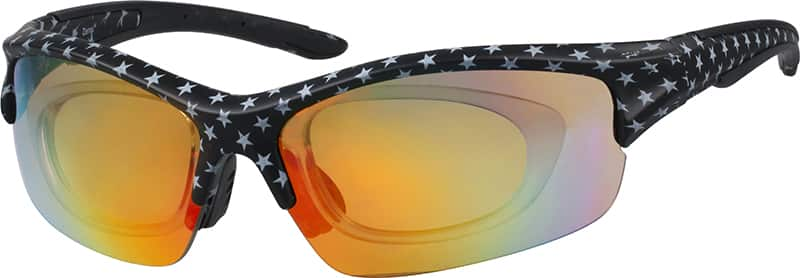 Outdoor Goggle Eyeglasses