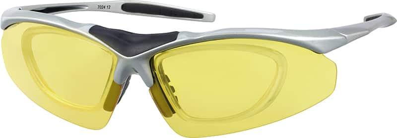 UnisexFull RimAcetate/PlasticEyeglasses #702412