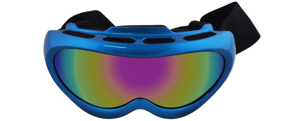 KidsFull RimAcetate/PlasticEyeglasses #703016