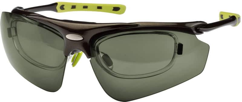 Prescription Wind Goggles