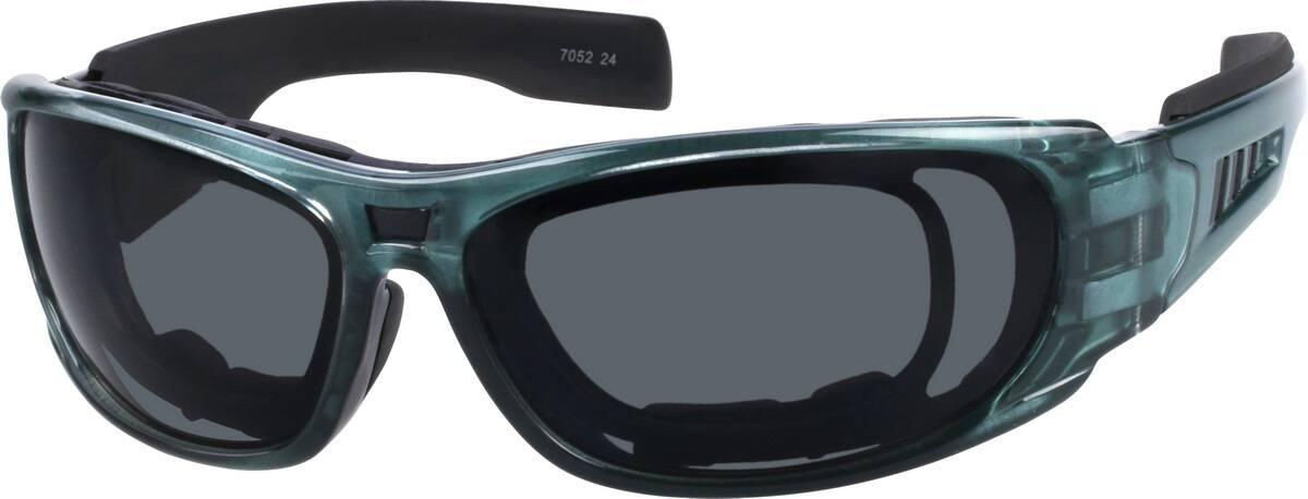 Prescription Wind Goggles