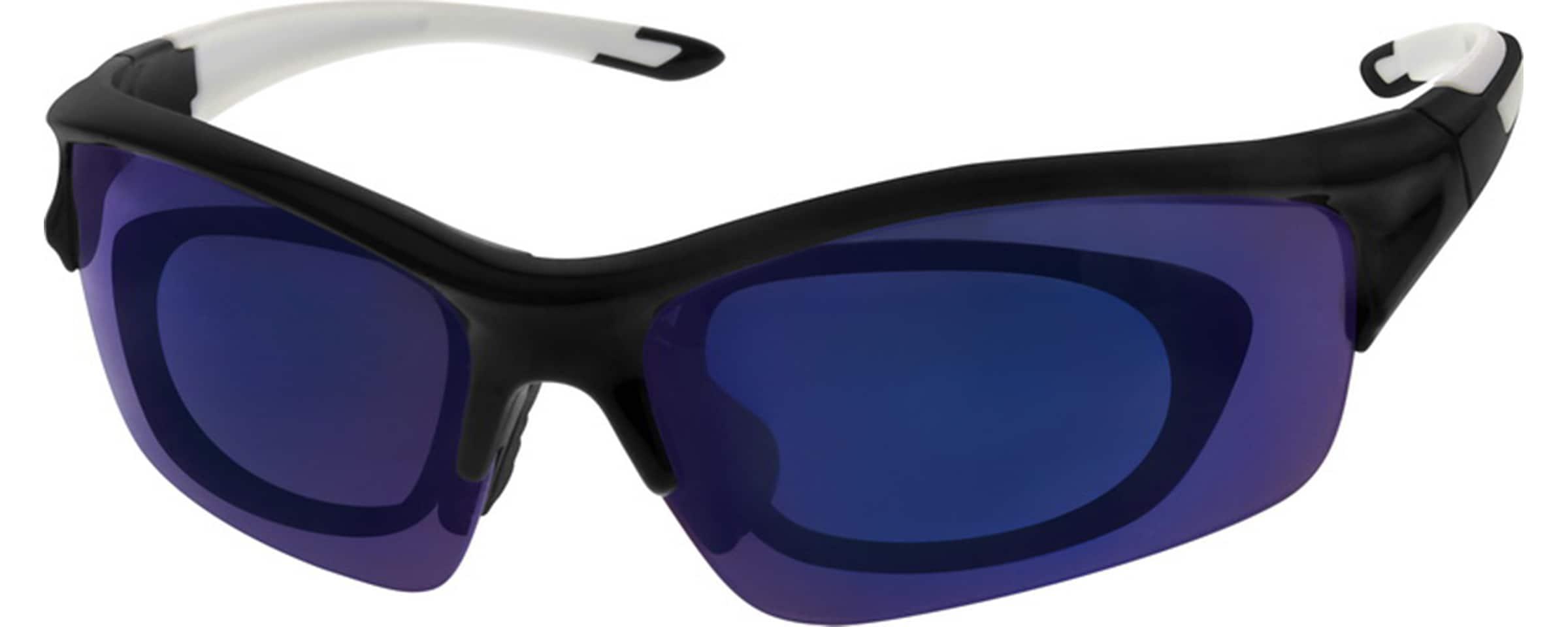 WomenHalf RimAcetate/PlasticEyeglasses #707021