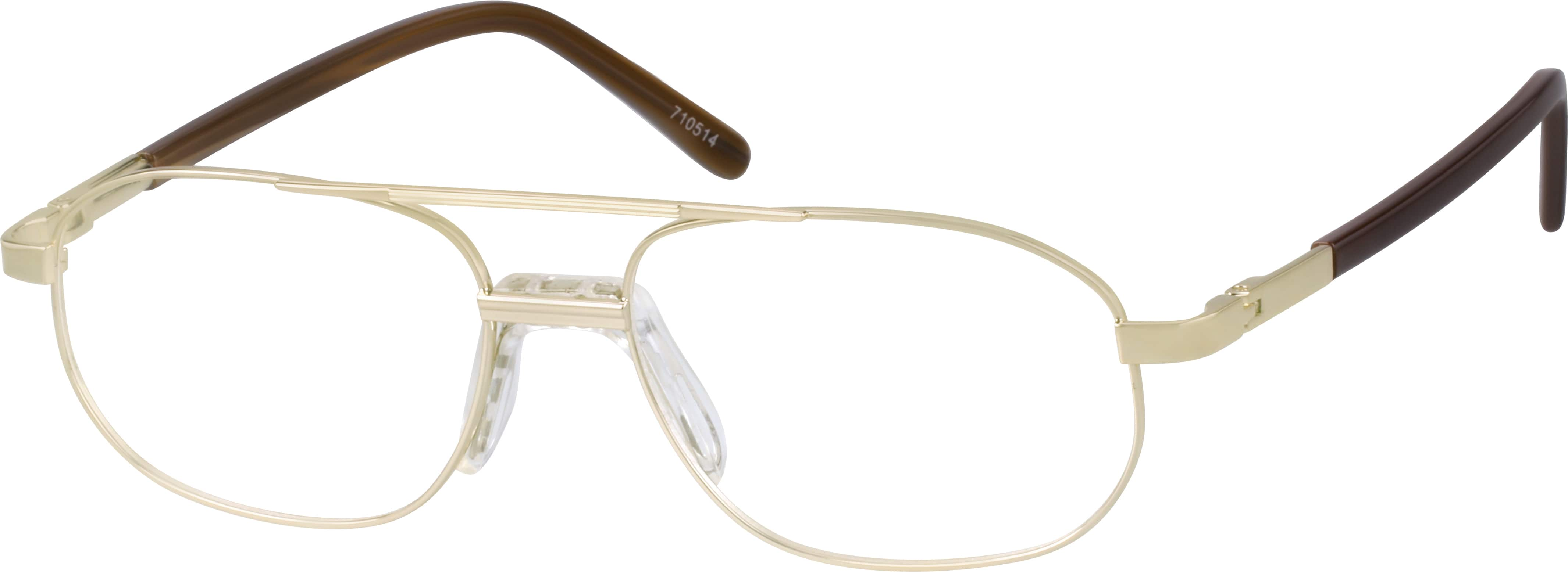 710514-metal-alloy-full-rim-frame-with-saddle-bridge