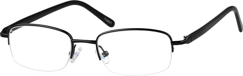 735621-stainless-steel-half-rim-frame-with-acetate-temples