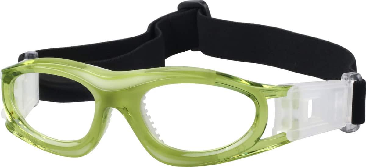 BoyFull RimAcetate/PlasticEyeglasses #742124