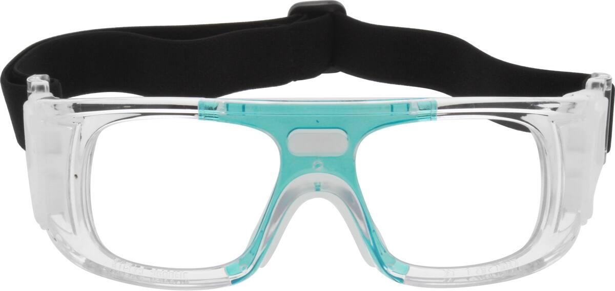 UnisexFull RimAcetate/PlasticEyeglasses #742216