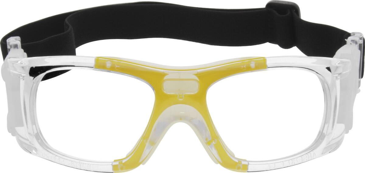 UnisexFull RimAcetate/PlasticEyeglasses #742722