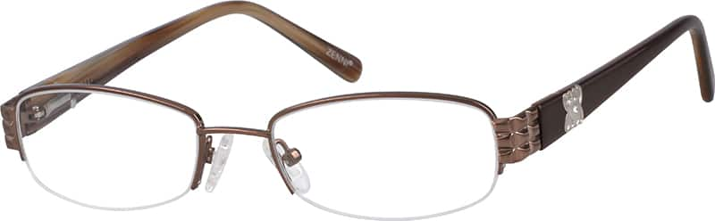768915-stainless-steel-half-rim-frame-with-acetate-temples-and-spring-hinges