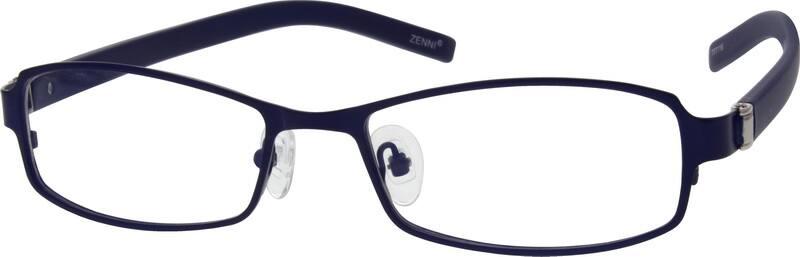 MenFull RimMixed MaterialsEyeglasses #777116