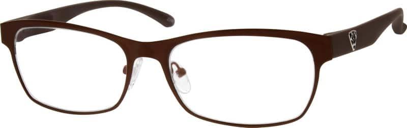 MenFull RimMixed MaterialsEyeglasses #779915