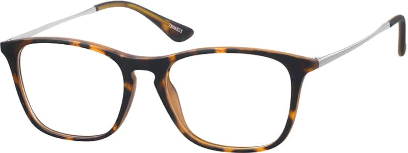 Kids' Square Eyeglasses