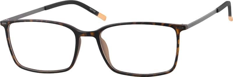 Ultra Thin Rectangle Glasses