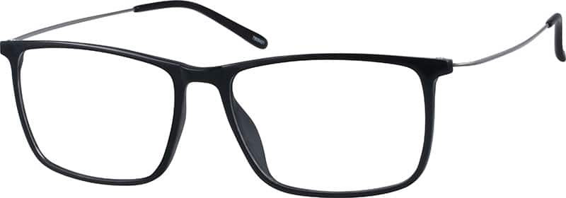 Ultra Thin Rectangle Glasses