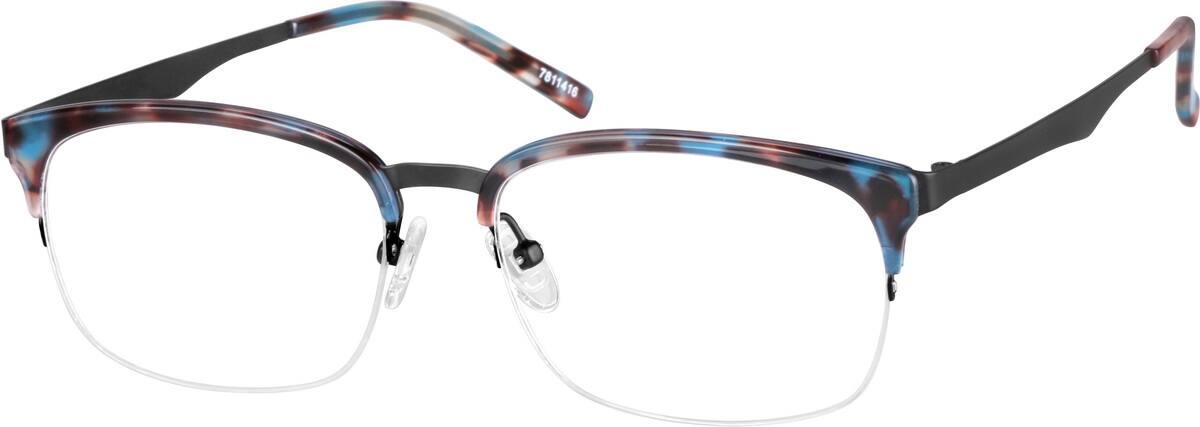 Browline Glasses