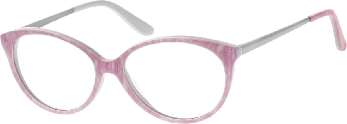 womens-fullrim-mixed-materials-cat-eye-eyeglass-frames-786919