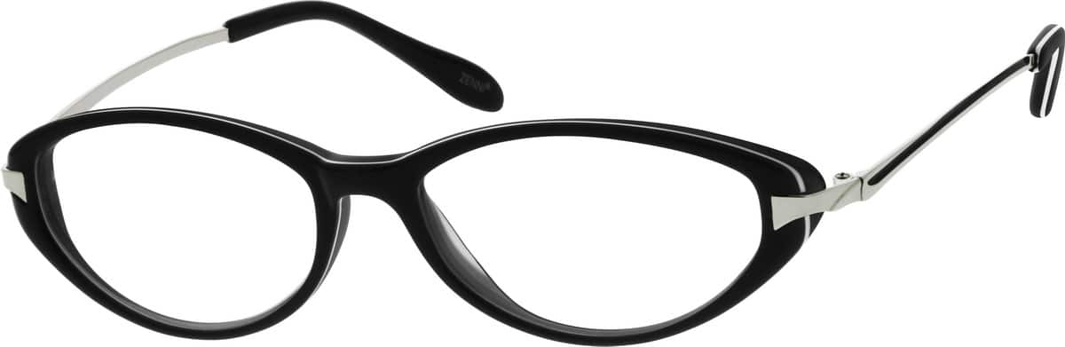 womens-full-rim-mixed-materials-oval-eyeglass-frames-787021