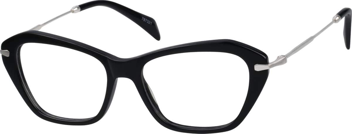 womens-full-rim-mixed-materials-cat-eye-eyeglass-frames-787321