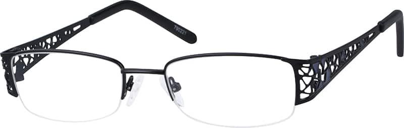 790221-half-rim-stainless-steel-frame