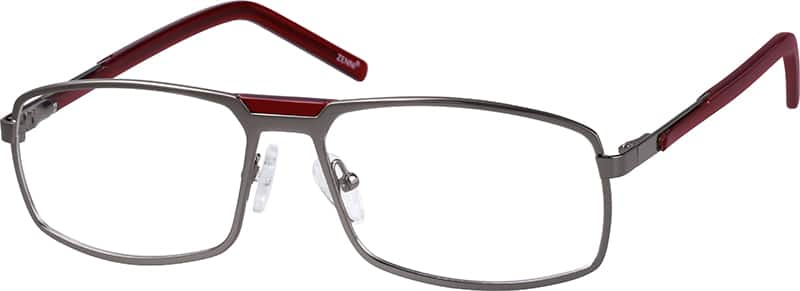 795812-stainless-steel-full-rim-frame-with-spring-hinges