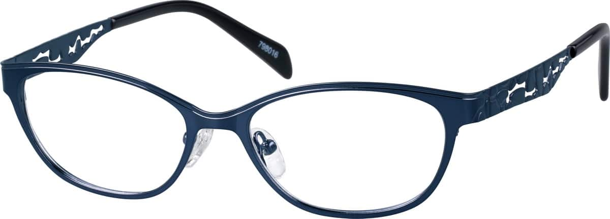 Stainless Steel Full Rim Frame