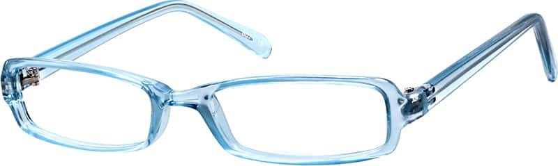 Women Full Rim Acetate/Plastic Eyeglasses #807116