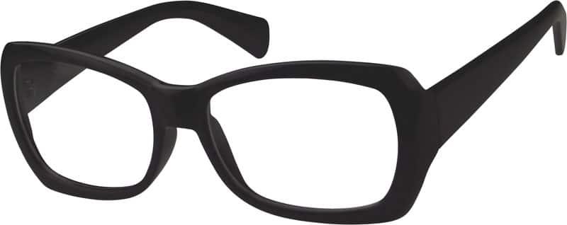 WomenFull RimAcetate/PlasticEyeglasses #823021